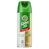 GLEN 20 DISINFECTANT SPRAY ORIGINAL 300GM