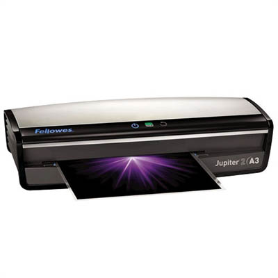 Image for FELLOWES JUPITER 2 LAMINATOR A3 from OFFICE NATIONAL CANNING VALE, OFFICE TOOLS OPD & OMNIPLUS