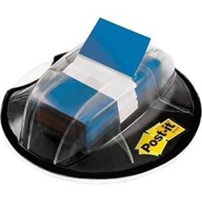 Image for POST-IT 680-HVBE FLAGS VALUE PACK DESK DISPENSER 200 FLAGS BLUE from SBA Office National