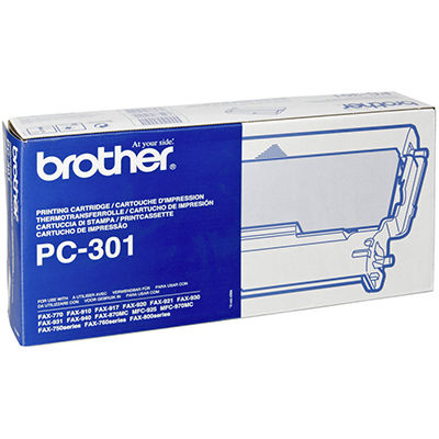 Brother Fax Consumables