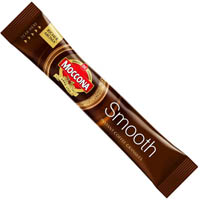 MOCCONA SMOOTH INSTANT COFFEE SINGLE SERVE STICKS PACK 1000