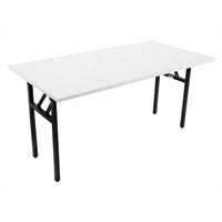 RAPIDLINE FOLDING TABLE 1800 X 900MM GREY