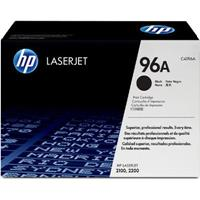Hewlett Packard Laser Toner Cartridges