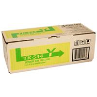 KYOCERA TK544YTONER CARTRIDGE YELLOW