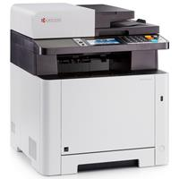 KYOCERA M5526CDW COLOUR MULTIFUNCTION PRINTER
