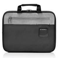 EVERKI CONTEMPRO LAPTOP SLEEVE WITH MEMORY FOAM 11.6 INCH BLACK