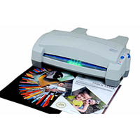 OFFICE NATIONAL HIGH SPEED LAMINATOR A3