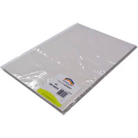 RAINBOW TRACING PAPER 90GSM A3 PACK 100