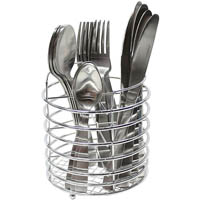 CONNOISSEUR A LA CARTE CUTLERY CADDY SET 24PC